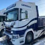 Lensvik Transport A/S