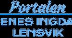 Portalen-Agdenes-logo